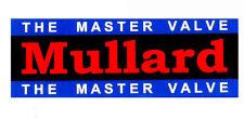Brand NEW SET Mullard R.I. Tubes for 50 watt Marshall JMP,JCM800 EL34 & 12AX7