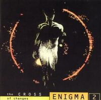 ENIGMA - THE CROSS OF CHANGES NEW CD