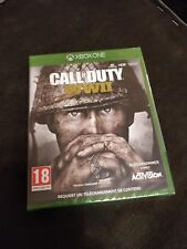 Call of Duty - WWII / Xbox One, One S, One X