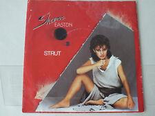 Sheena Easton - Strut 1 Single RPM 45 Vinyl Schallplatte a