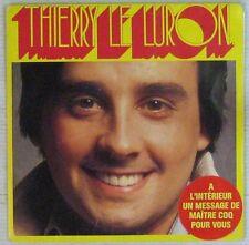 Thierry Le Luron 45 tours Publicitaire Maitre Coq Assemblée Nationale 1979