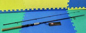 """Berkley Lightning Rod Spinning 6' 6"""" 2-Piece Medium Light BSLR662ML 1429021"""