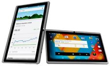 DOMO Slate X15 Tablet PC 8GB QuadCore 1GB RAM, DualCam,Android KitKat,BT+WiFi+3G