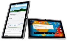 DOMO Slate X15 Tablet PC 8GB QuadCore 1GB RAM, DualCam,Android KitKat,BT+WiFi+3G