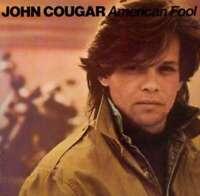 John Cougar* - American Fool (CD, Album) CD - 3129