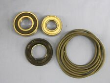 NEW! LG & KENMORE HIGH QUALITY FRONT LOAD WASHER BEARINGS & SEAL KIT 4036ER2003A