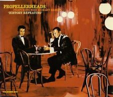 PROPELLERHEADS FEATURING SHIRLEY BASSEY history repeating (CD, single) big beat
