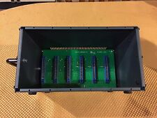 Heritage Audio OST6 500 Series Rack for Heritage API  or any  500 mod AuthrDealr