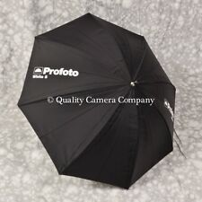 Profoto Small White Umbrella 85cm #100787 - NEW OPAQUE EFFICIENT 7mm SHAFT - D1