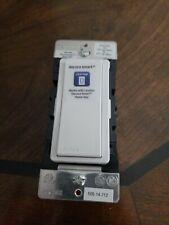 Leviton Dh15S-1Bz Decora Smart Wi-Fi 15A Universal Led/Incandescent Switch