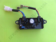UST Generator LIHUA AVR 2KW 2.3KW 2.5KW 2.8KW 3KW 3.5KW 4.2KW 4.5K 100416TT08-4A