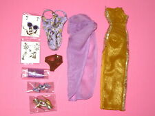 """Integrity Fashion Royalty - Ocean Drive Agnes 12"""" Doll Outfit"""