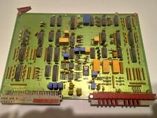 PHILIPS ATTENTIE MOS CIRCUIT BOARD PCB 4022-332-6539 XRAY DIFFRACTOMETER