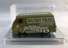 Collectors Convention 2019 33rd Annual Hot Wheels Charity Dodge A100