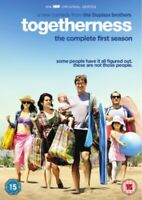 Nuevo Togetherness Serie 1 DVD