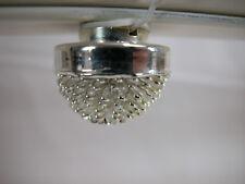 Heidi Ott Dollhouse Miniature Light 1:12 Scale Ceiling Lamp #YL4009-S