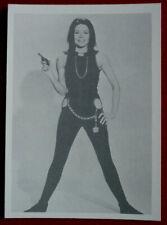 THE AVENGERS - Card #14 - THE EMMAPEELER - Cornerstone 1992 - Diana Rigg