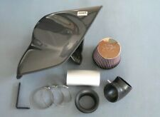Carbon Gruppe M Ram Air Intake For VW