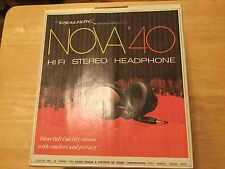 Nova 40 Hifi Stereo Headphone