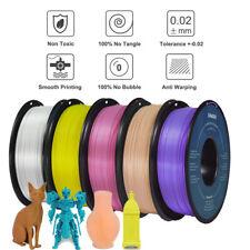 Longer Impresora Filamento 1kg 1.75mm PLA Filamento para Impresora 3D FDM