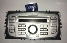 Ford Mondeo Fiesta Galaxy Ka Focus Radio Autoradio 6000 CD KW2000  8M5T-18C815AC