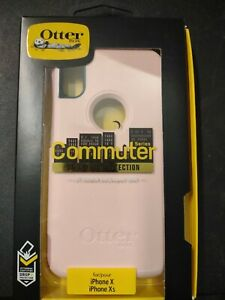OtterBox COMMUTER SERIES Case for iPhone X/XS - Ballet Way 100%(Autentic)