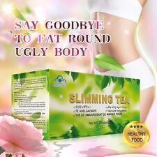 25 + FREE 10= 35 Tea Bags Herb Sliming tea Slimmng fit diet weight loss detox