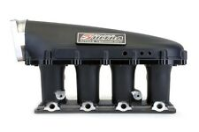SKUNK2 Intake Manifold Ultra BK/BK 3.5L 02-05 Honda Civic SI/02-06 Acura RSX K20