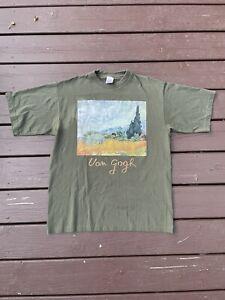 Vintage 90's Picasso Art T-Shirt