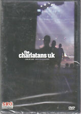 The Charlatans Uk - Live At Last Brixton Academy (Dvd 2006) (H1)