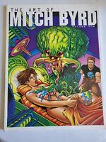 The Art of Mitch Byrd Volume One (Box 2)