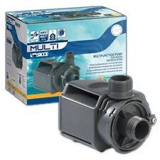 Pompa Immersione Sicce Multi 2500 L/H (Wet & Dry)