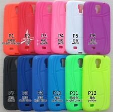 New Design Color Gel Silicone Case Cover for Mobile Phones