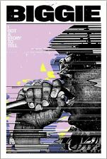 "Biggie: I Got A Story to Tell (Main Edition), Paul Jackson (36"" x 24"")"