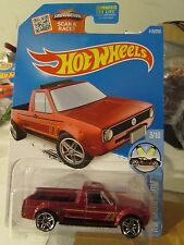 Hot Wheels Volkswagen Caddy HW Showroom