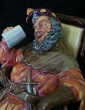 "Vintage Royal Doulton ""The Foaming Quart"" figurine 1954"