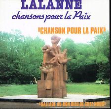 """45T 7"""": Francis Lalanne: chansons pour la paix. philips. A7"""