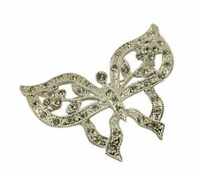 Butterfly Rhinestone Costume Jewellery