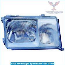BASSO trave LAMPADINE MERCEDES C W202 55W Chiara Alogena Xenon HID ALTO