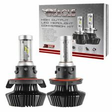 ORACLE Lighting LED Headlight Bulbs For F250 F350 Ford 2005-2018 LOW 5236-250L