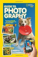 National Georgaphy per Bambini Fotografia Guida (National Geographic Kids ) di