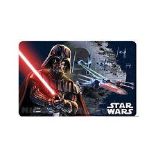 Star Wars Tischset Platzset Platzdeckchen Hologramm Effekt 3d Motive