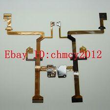 LCD Flex Cable For Panasonic NV-GS80 NV-GS85 NV-GS88 NV-GS320 NV-GS328 NV-GS330