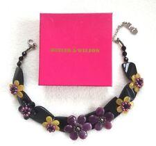 Butler & Wilson Agate Costume Jewellery