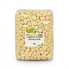 Yoghurt Coated Honeycomb 1kg   Buy Whole Foods Online   Free UK P&P