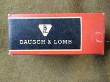 Bausch & Lomb Windage Adjustable  Scope Base Browning FN 243 & 308
