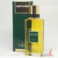 Vintage Guerlain VETIVER Cologne RARE Bottle EDC Spray 100ml 3.4 oz