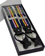 Corps of Army Music Braces