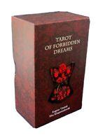 Tarot of Forbidden Dreams Rare Limited Edition HTF