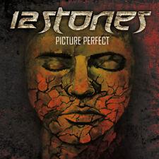 12 Stones - Picture Perfect [New CD] Bonus Tracks
